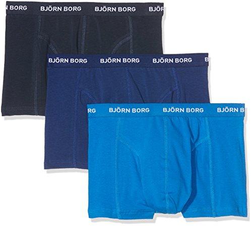 bjorn-borg-mens-solids-shorts-3-pack-skydiver-medium