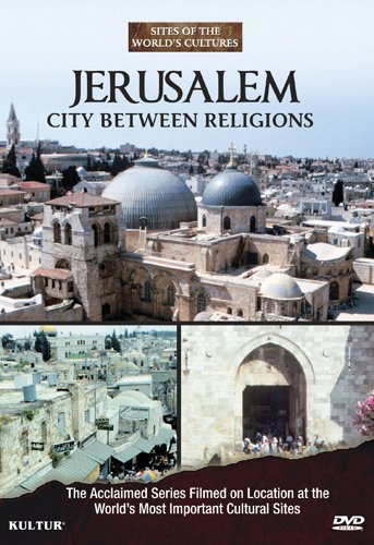 Jerusalem: City Between Religions by Kulter