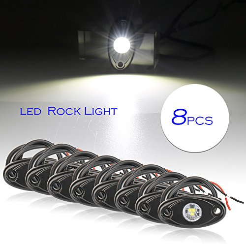 Led Offroad Undercarriage Lights in US - 8