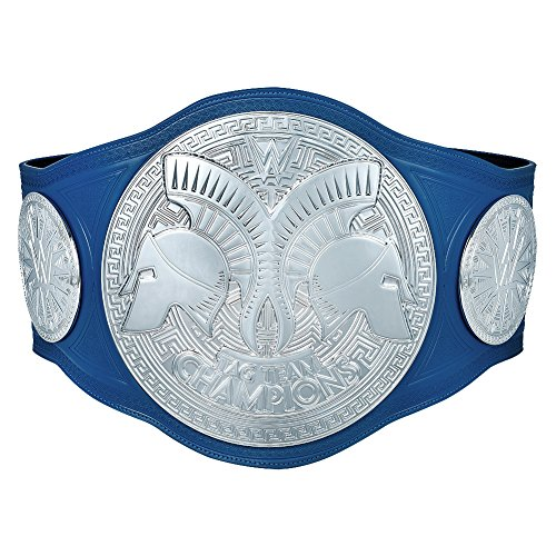 Title Tag (WWE Smackdown Tag Team Championship Commemorative Title)