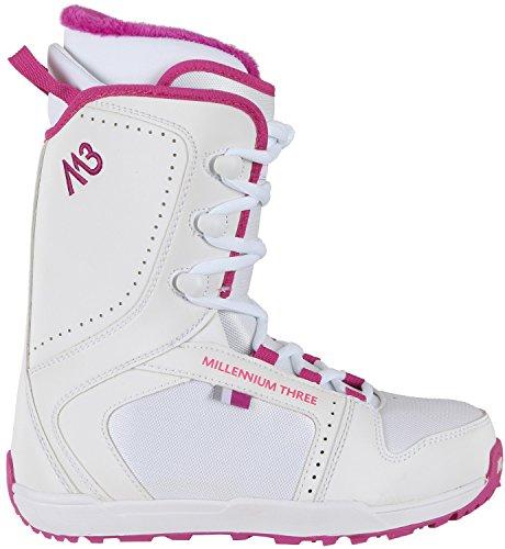MILLENNIUM THREE M3 Venus Snowboard Boots Womens
