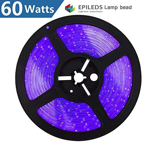 Waterproof Uv Led Strip Lights in US - 7