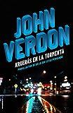 Arderás en la tormenta (Spanish Edition)