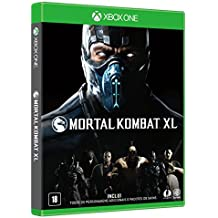 Mortal Kombat XL - 2016 - Xbox One
