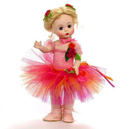 Madame Alexander Festive Ballerina 8