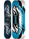 Jones Mountain Twin Snowboard 2016 - Men's 157cm