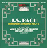 : Bach:Brandenburg Ctos. 1-6