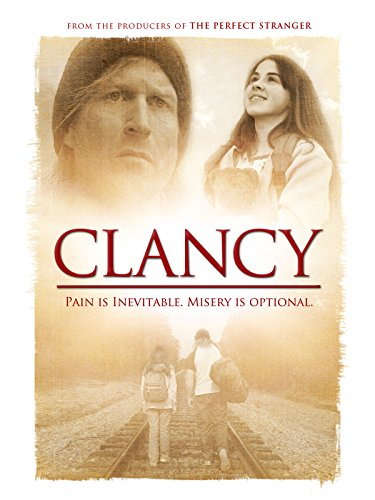 DVD : Clancy