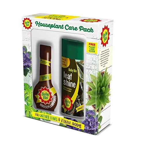 Baby Bio Houseplant Care Pack SBM Life Science 86600069