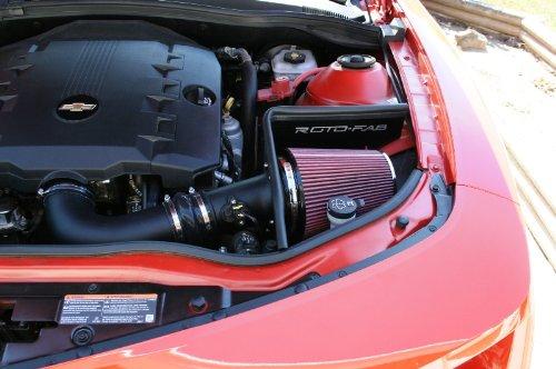 Roto-Fab cold air intake 2012+ V6 Camaro