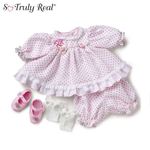 So Truly Real Baby Doll Clothing Going To Grandma s