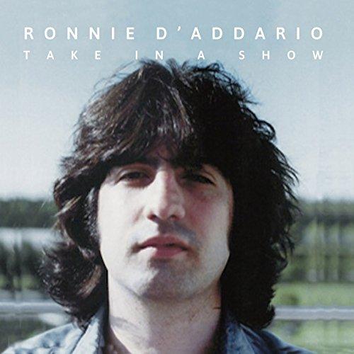 Cover RONNIE D'ADDARIO - Nice Meeting You Again