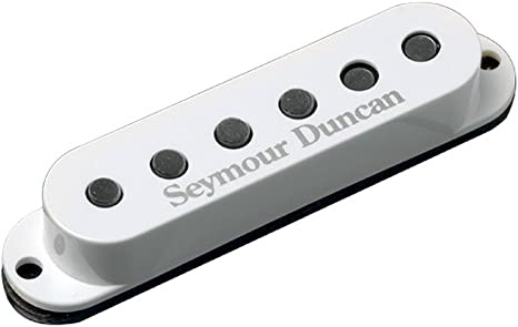 Seymour Duncan Custom Flat Single Coil - Pastillas de guitarra ...