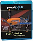 Picturebox HD: HD Aviation - 100 Years of Flight [Blu-ray]
