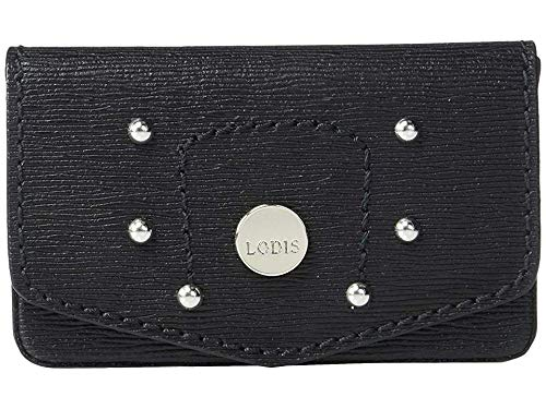 Lodis Accessories Women's Maya Card Case Black One Size
