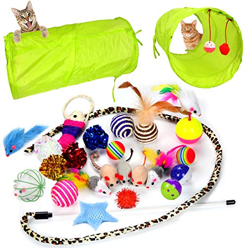 517SrZ2OvuL - Cat Supplies Gift Ideas