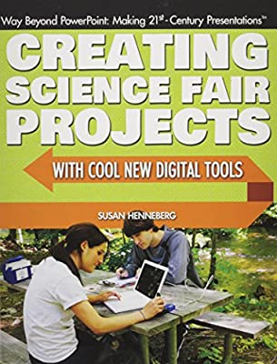 creating science fair projects with cool new digital tools way