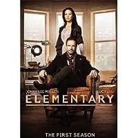 Elementary: Season 1;Elementary