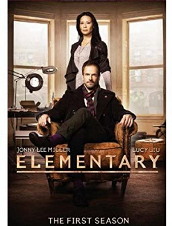 Amazon | Elementary: the First...