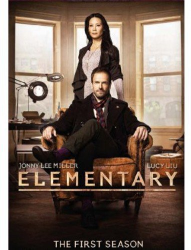 Elementary: Season 1 (Best Phone Psychics Reviews)