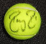 #2: Roger Federer Tennis signed autographed Penn Tennis Ball COA