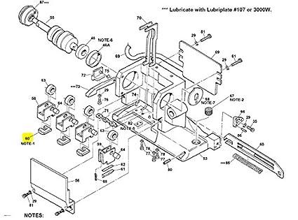 Amazon Com Signode 422749 Slp Cutting Insert Industrial Scientific