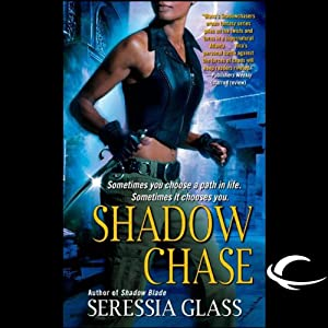 Shadow Chase Audiobook
