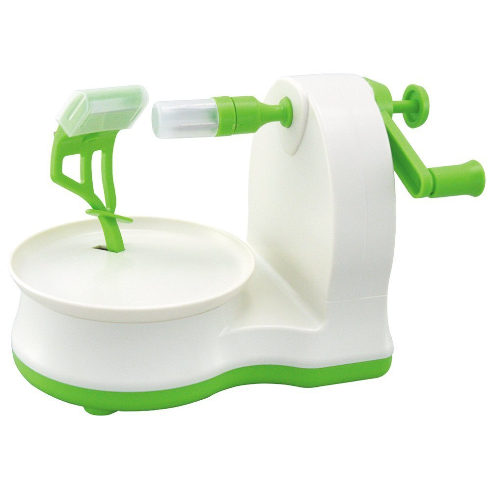 Shimomura Factory Apple Pealer Machine ARK-691 from Japan