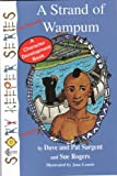 A Strand of Wampum, Dave Sargent and Pat Sargent, 1567639054