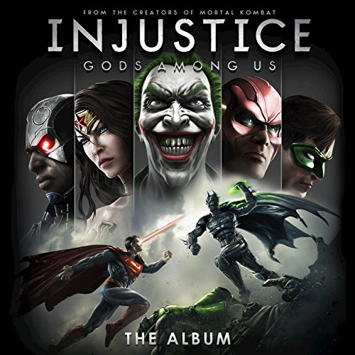 Injustice: Gods Among Us! - Th...