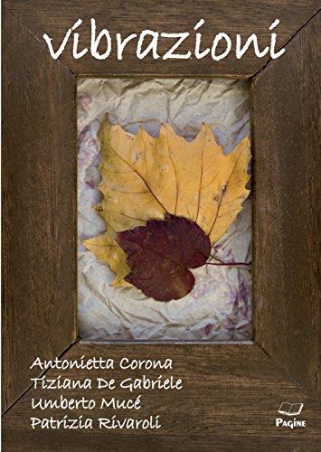 Vibrazioni 11 (Italian Edition)