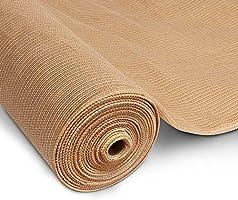 Qozy commercial grade shade cloth 3x20m roll