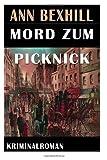 Mord Zum Picknick, Ann Bexhill, 1494327821