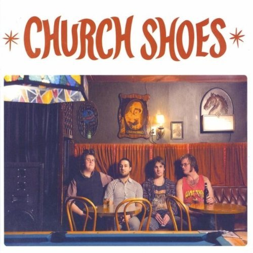 Price comparison product image Church Shoes by Church Shoes