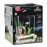 Cobalt Aquatics Microvue3Aquarium Kit 20