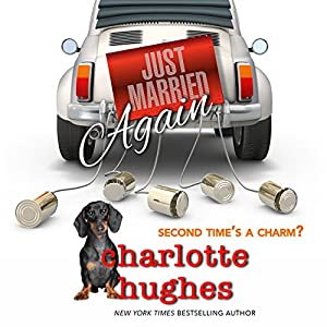 Just Married Again Audiobook