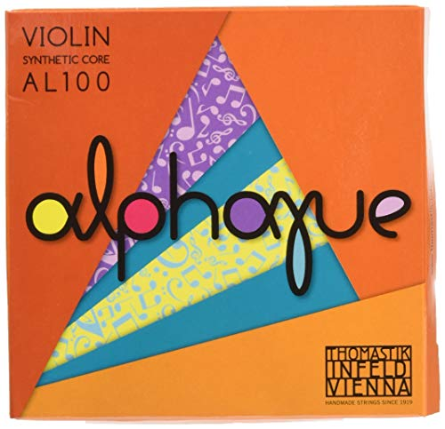 Thomastik-Infeld Violin Strings (AL100)