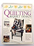 img - for The Practical Encyclopedia of Quilting & Quilt Design book / textbook / text book