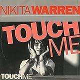 Nikita Warren - Touch Me - Atmo - ATM 005, Irma - I-25