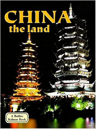 China: The Land (Lands, Peoples, & Cultures (Paperback))