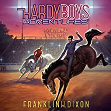 Showdown at Widow Creek: Hardy Boys Adventures, Book 11
