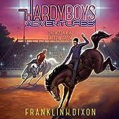 Showdown at Widow Creek: Hardy Boys Adventures, Book 11 | Franklin W. Dixon