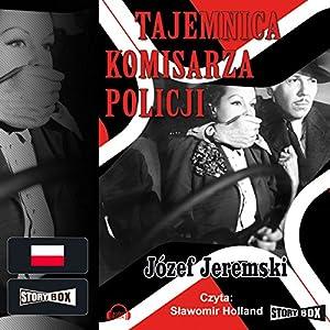 Tajemnica komisarza policji Audiobook