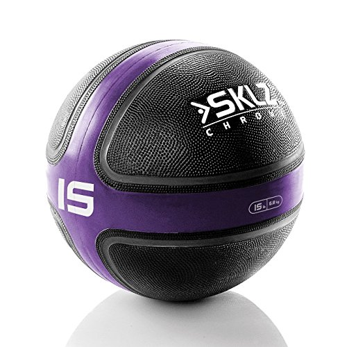SKLZ Weighted Training Medicine Ball product image