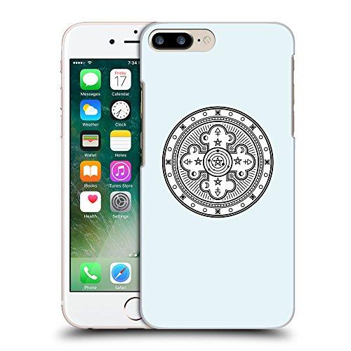 GoGoMobile Coque de Protection TPU Silicone Case pour // Q09740619 Mystique occulte 23 Bulles // Apple iPhone 7 PLUS