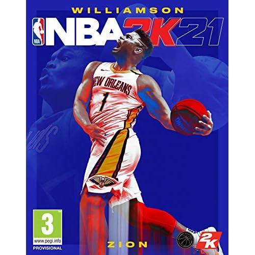 chollos oferta descuentos barato NBA 2k21 Playstation 5 Estándar Edition