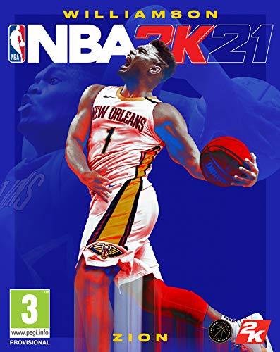 NBA 2k21- Playstation 5, Estándar Edition