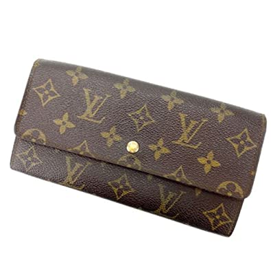 quality design 0a77a 54789 Amazon | ルイヴィトン Louis Vuitton 長財布 ファスナー二 ...