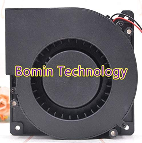 Bomin Technology for ADDA AD2524UB 24V 0.50A 12CM Large air Volume Chassis Cooling Fan