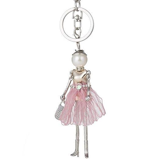 MEIAA Hecho a Mano muñeca Linda alas de ángel Princesa ...